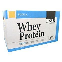 Whey Protein Advantage Protein/Whey Protein Adept Nutrition  (10028654019)