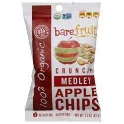 Organic Apple Medley Health & Wellness/Specialty Bare Fruit  (10028772931)