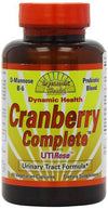 Cranberry Complete w/ UTI Rose Health & Wellness/Specialty Dynamic Health