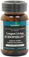Longest Living Acidophilus Plus Vitamins & Minerals Futurebiotics  (10030949699)