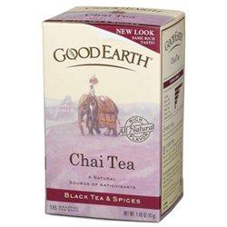 Wild Chaild - Clearance Clearance/Clearance & Closeouts! Good Earth Teas  (10030994371)