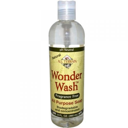 Wonder Wash Personal Care All Terrain  (10028681091)
