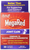 Mega Red Joint Supplements Schiff