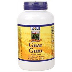 Guar Gum Powder Supplements Now Foods  (10031521731)
