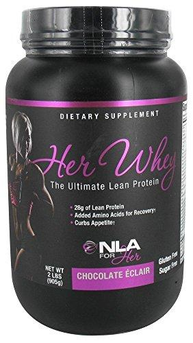 Her Whey Health & Wellness/Women's Health NLA for Her