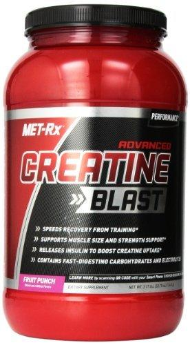 Advanced Creatine Blast RTC Sports Nutrition/Creatine MET-Rx  (10029996163)