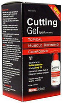 Cutting Gel Supplements Basic Research  (10030585155)