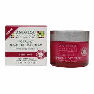 Sensitive Day Cream Personal Care Andalou Naturals  (10030541187)