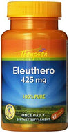Eleuthero - 425mg Supplements Thompson Nutritional Products