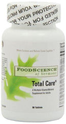 Total Care Supplements Foodscience Labs  (10030929219)