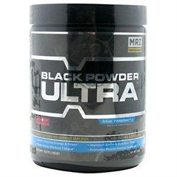 Black Powder Ultra Sports Nutrition/Nitric Oxide Boosters MRI  (10030026819)