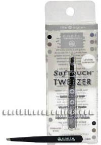 Softouch Tweezer Personal Care Earth Therapeutics  (10029026115)