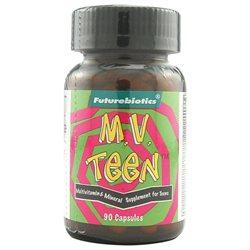 MV Teen Supplements Futurebiotics  (10030952323)