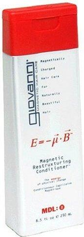Magnetic Restruxturing Conditioner Personal Care Giovanni Organic Cosmetics  (10030981955)