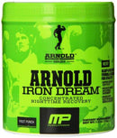 Iron Dream Supplements Arnold by MusclePharm  (10028736451)