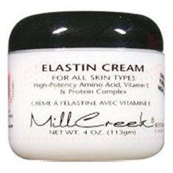 Elastin Treatment Cream Personal Care Mill Creek Botanicals  (10031309955)
