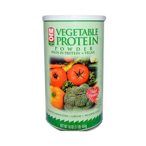 All Vegetable Protein - Plain Protein/Vegetable Protein MLO  (10031312067)