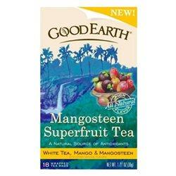 Mango Me Crazy Vitamins & Minerals Good Earth Teas  (10030993795)