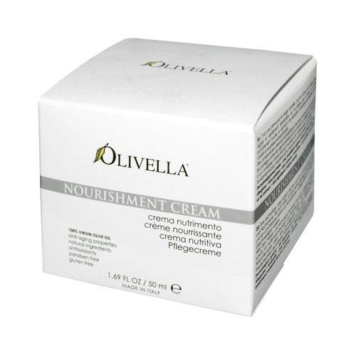 Nourishment Cream Personal Care Olivella  (10031580163)