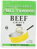 Beef Gravy Mix Supplements Full Flavor Foods  (10030946371)