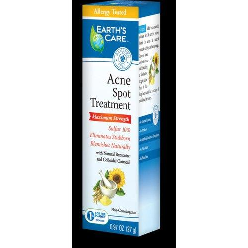 Acne Treatment Mask Personal Care Earths Care  (10029436803)