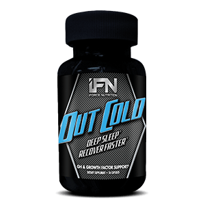 iForce Nutrition OUT COLD Health Supplements IFORCE  (9797630659)