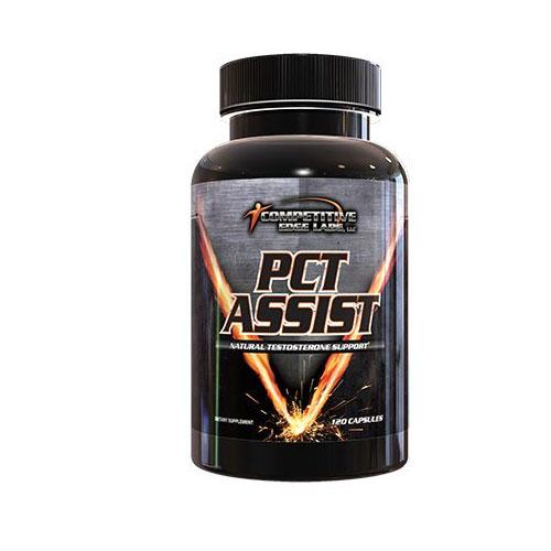 Competitive Edge Labs PCT ASSIST 120C cycle support Competitive Edge Labs  (10944527299)