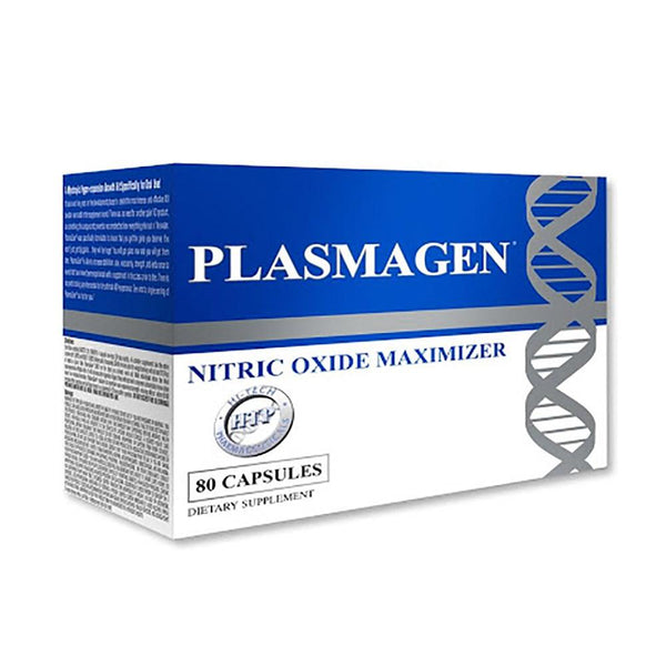 Hi-Tech Pharmaceuticals Plasmagen Pre-Workout Hi-Tech Pharmaceuticals  (9801670787)