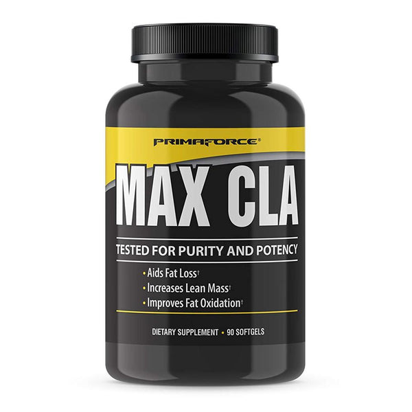 PRI MAX CLA 2400mg 90 Caps Fat Burner PrimaForce  (3482005471255)