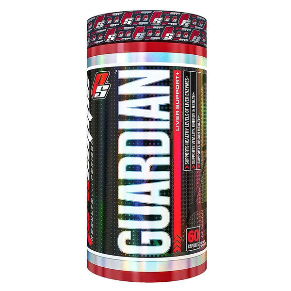 Pro Supps Guardian 60 Caps Specialty Health Products Pro Supps  (1381538168855)