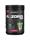 Allmax Nutrition RAZOR 8 BLAST POWDER 60 SERVINGS Pre-Workout Allmax Nutrition