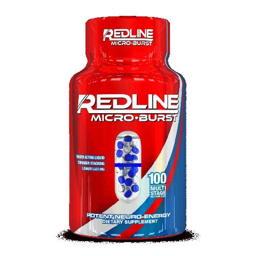 VPX REDLINE MICROBURST 100C Diet & Weightloss VPX  (10981250947)