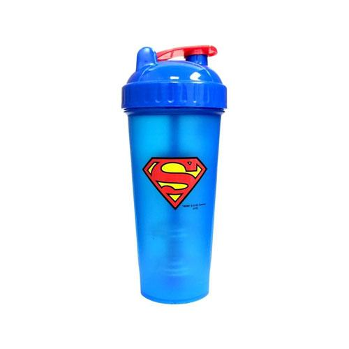 Superman Shaker Bottle 28oz Accessories/Shaker Cups PerfectShaker  (10996778307)