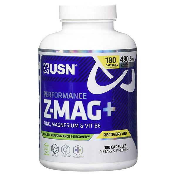 USN Performance Z-MAG+ 180C Sports Performance & - Recovery USN  (1481401499671)