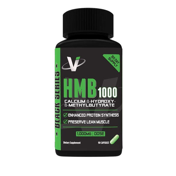 VMI Sports HMB 1000 90 Capsules Specialty Health Products VMI Sports  (4347714404375)