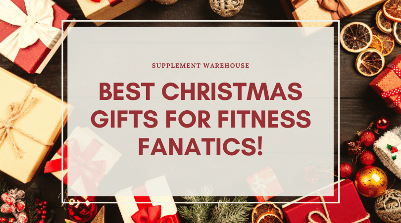 Christmas Gifts for Fitness Lovers