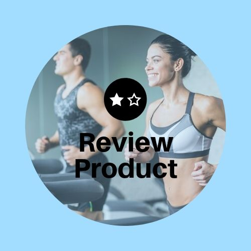 Earn rewards by reviewing product