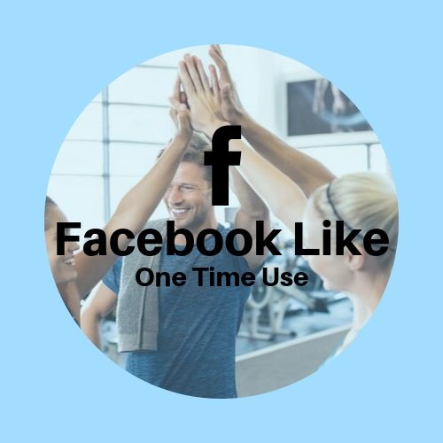Earn rewards by liking on facebook