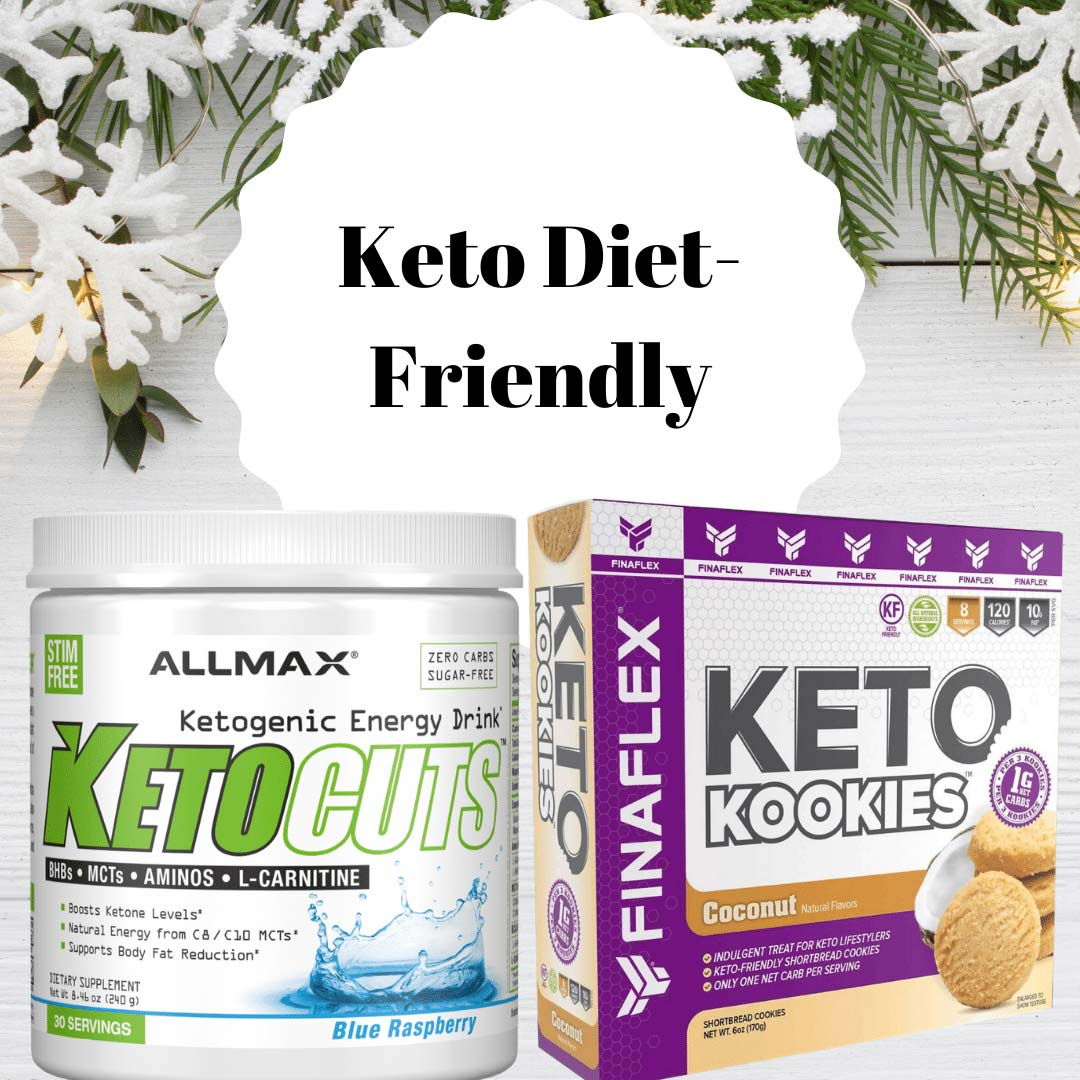 Keto-Diet Friendly Products
