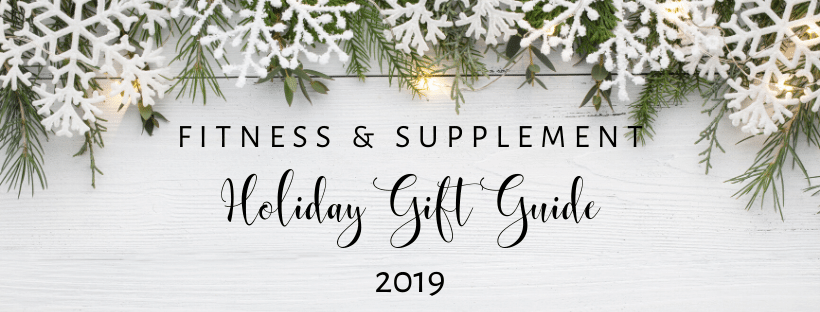 Holiday Gift Guide 2019 Banner