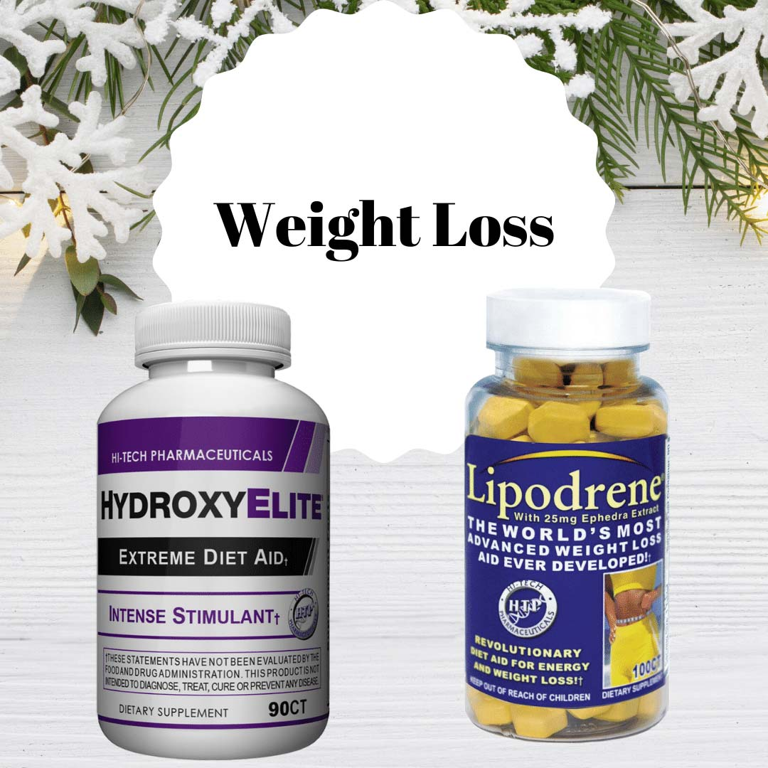 Weight Loss Supplement Gifts
