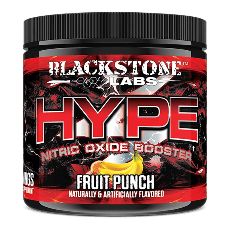 Blackstone Labs Hype