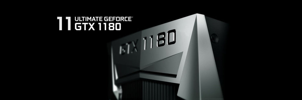 Leaked Nvidia GeForce GTX 1180 Specs