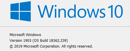 Forced Windows 10 upgrade