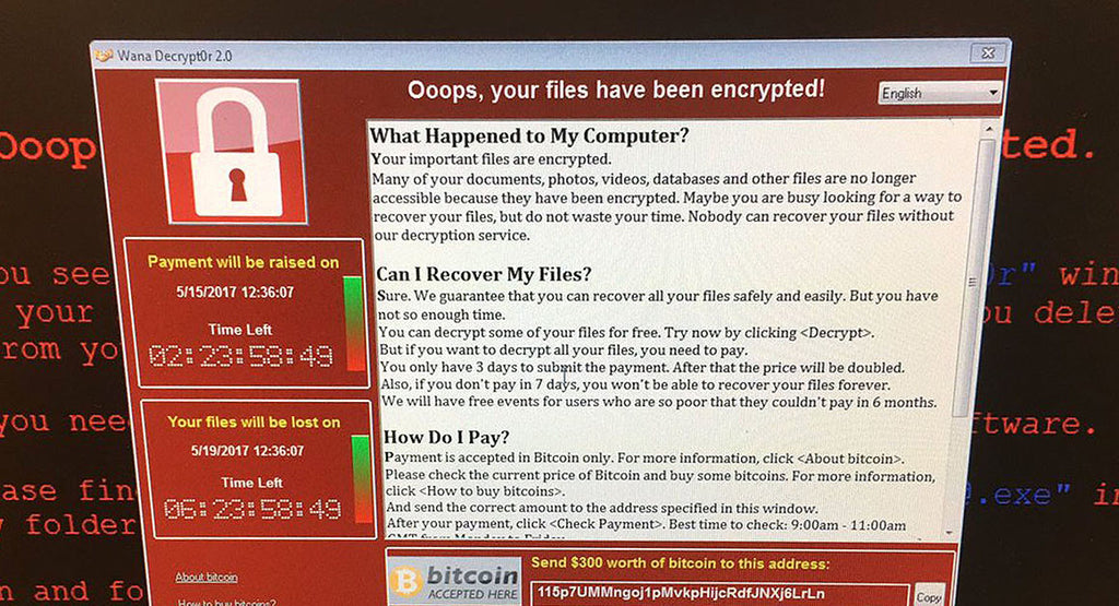 Largest Known Extortion Cyberattack Scheme in History