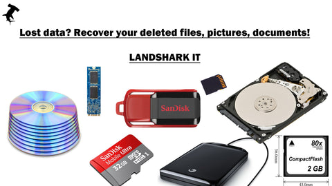 landshark-it-data-recovery