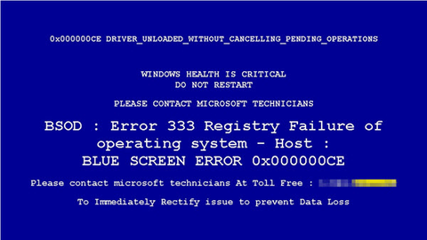 FakeBsod-message-to-lock-your-web-browser