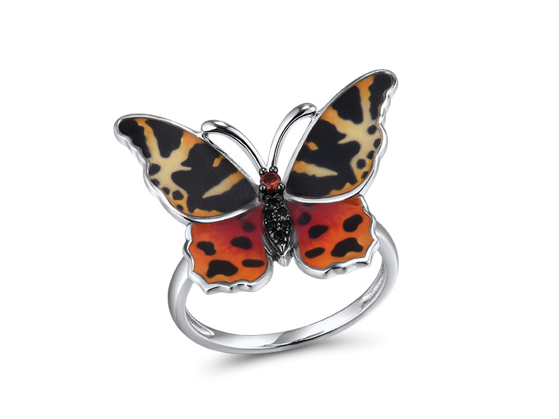 Jersey Tigre Ring (Small Version) - penelope-it.com