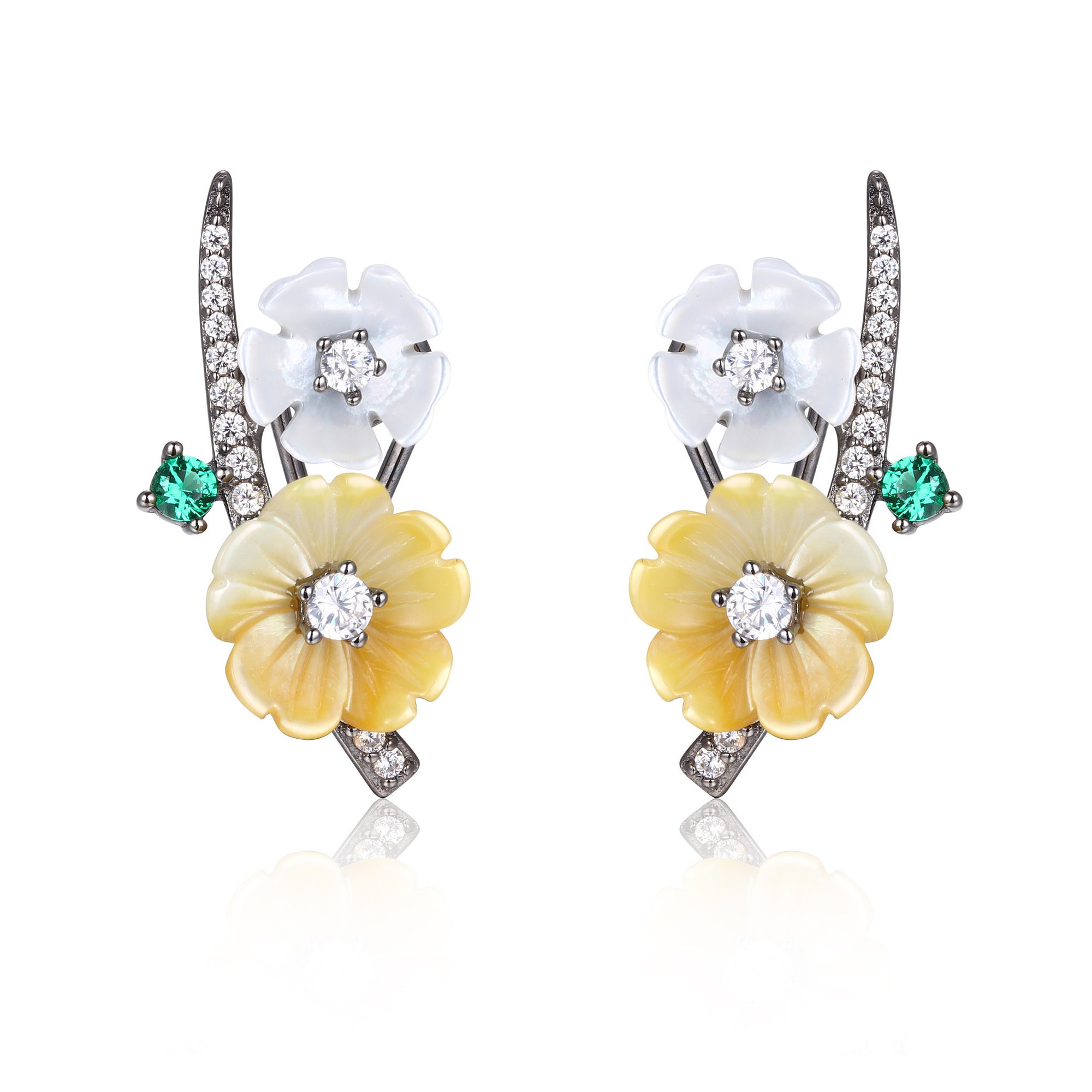 Finesse Earrings - penelope-it.com