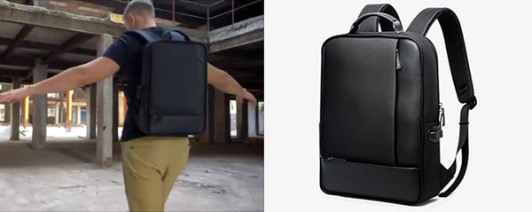 XOV DUO backpack